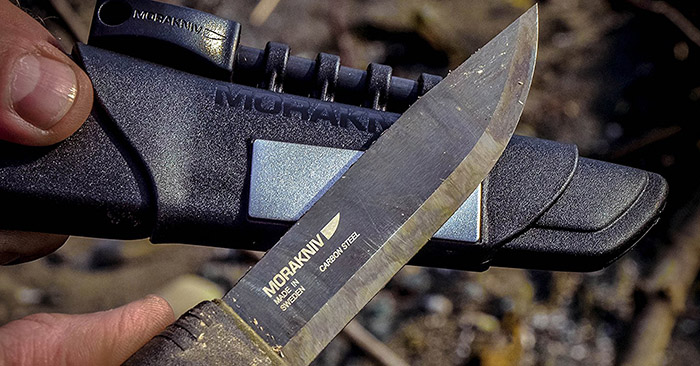 The Best Bushcraft Knife: Finding the Optimal Tools for SHTF - A few contenders that ended towards the top but didn't make the list in the article below include the Ontario RAT and the Condor Bushlore. They were left off in the interest of keeping the list manageable, but we'll go ahead and let you know they were at the top of the 'runner up heap'.