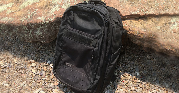 The Pack of All Trades? Using the CamelBak Urban Assault Pack for EDC, Training and Competition - Early on you can make hasty decisions based on the fear that you must be prepared at any cost. Take the time and read this authors blend of humor and review on a back that is very effective and could be just what you are looking for.