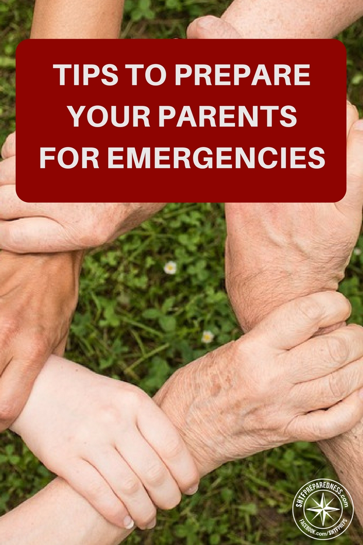 Top Tips to Prepare Your Parents for Emergencies - Is there anything worse than when you feel that pit in your stomach and it evolves your kids? Maybe you lost them for a second or you hear about something terrible happening at their school or a school near them. The author has laid out some great tips on how to prepared ourselves as parents to handle with the trials of managing kids and maybe even parents.