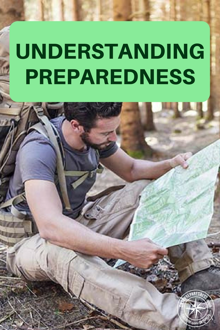 UNDERSTANDING PREPAREDNESS: Preparing for the Unknown - This article is a broad look at the picture of survival. I enjoyed this collection of topics and ideas that act to remind us the importance of what we do.