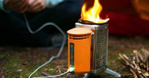 15 Camping Gifts for the High-Tech Camper in Your Life - In this article you will see everything from energy production to water filters and beyond. There are complex lighting systems and even tents that light themselves! If you are not keeping your finger on the pulse of camping technology you could be missing out on a crucial part of your prepper arsenal.