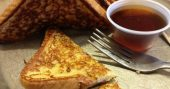Irresistible French Toast Bake Recipe — French toast has always been one of my favorite food for breakfast. I just can't getenough of them. It is so effortless to make yet delicious on your palette.