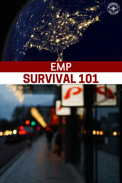 EMP Survival 101 - This author has created an article that is part of a growing method of article writing. Thanks to the ranking system google has created bloggers are creating much larger and much more thorough articles on various prepping topics. This is a one stop shop for EMP survival in an article.