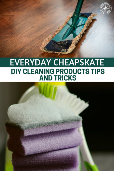 21 Cheapskate Ways to Save Money, Live Cheaply, and Quit ...