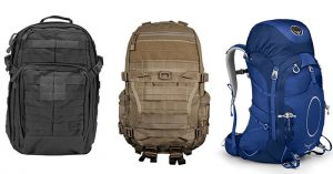 How to Choose a Bug-Out Bag - The bag out bag is of the utmost importance and is one purchase that is so uniquely you. That is what makes this article very interesting.