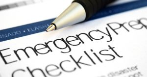 The Basic Emergency Plan – The Foundation of Preparedness - Whether you are realizing that you may not have the basics of safety and security buttoned up with your family, or are in a new home- the basic emergency plan template can help.
