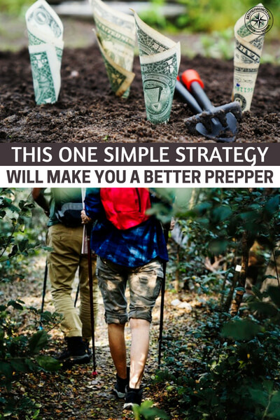 This One Simple Strategy Will Make You a Better Prepper - The author of this article has a great idea for all preppers out there. They offer up something that I truly believe in. Its a method that transcends prepping and actually makes all people better. Its the idea that we must make ourselves uncomfortable.