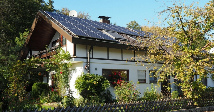Living Off-Grid with Solar Electricity -- One of the biggest links in the chain of dependency is that of the big power companies. They have a stranglehold on the market and they also have their grip on you as well.