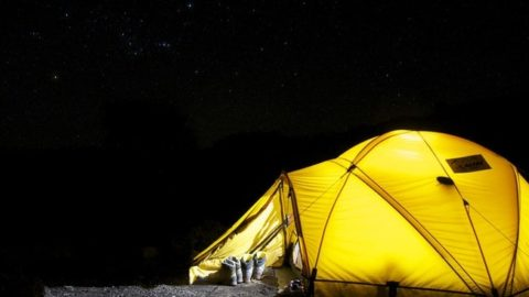 Important Things to Know When Camping in Iceland