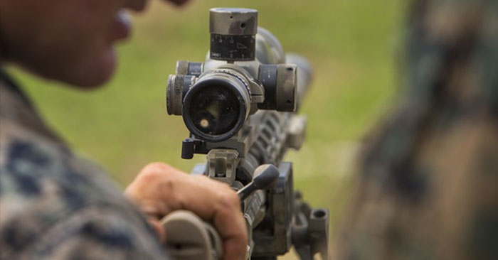 Competing in the 24 Hour Sniper Adventure Challenge - This article is all about a specific type of challenge that focused on long range precision rifle. Its a look into what you should take as well as the full experience in itself.