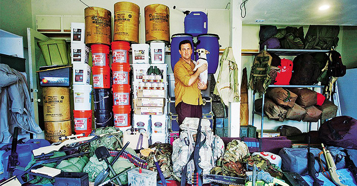 How to Find Preppers in Your Area - Finding other like-minded people that are preparing for any situation is not difficult if you know where to start. Some people know preppers from having grown up with them as friends and family.