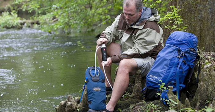 My Quest for the Best Survival Water Filter - We are all on the quest for the best survival water filter. Its just a fact of being a prepper.
