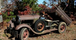 Things To Scavenge Off Of Old & Abandoned Vehicles - I love the idea of really taking apart vehicles to build your survival pack. When you read this article I am sure you will see some things that you would pass up.