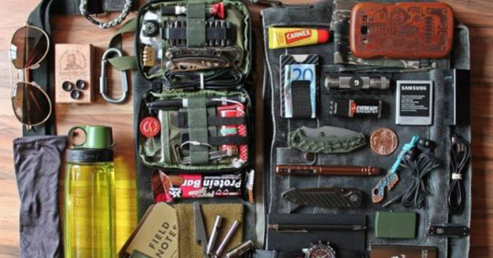 8 Survival Kit Myths You Need to Stop Believing - A survival kit alone cannot guarantee or ensure your survival. Once you understand that, you'll be better equipped to plan, which will lower your risk of making avoidable mistakes.