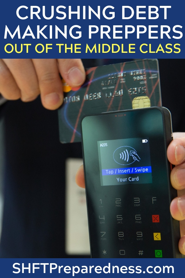 The Middle Class Is Being Destroyed: Now Only 25 Percent Of All Americans Have $10,000 Or More In Savings - This article breaks down the many issues facing the middle class and the effect they are having on our prosperity