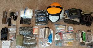 How Much Is Too Much Bug-out Gear? - You must be smart about when and how you bugout. The number one problem with too much gear is the weight. If your ultimate goal is to get from point A to point B. A 100lb pack is going to add a layer of difficulty to that. Not to mention if you run into enemies or must run from danger.