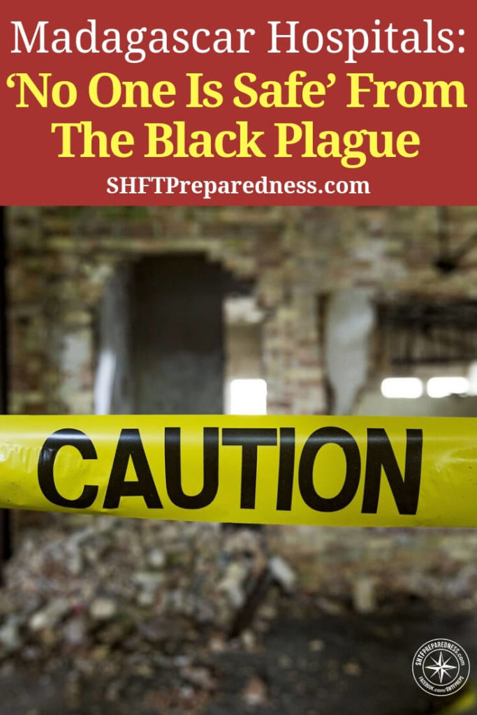 Madagascar Hospitals On High Alert: 'No One Is Safe' From The Black Plague - This article about the hospitals dealing with the black plague in Madagascar is an article that peaks my interest. I am concerned about any article that offers intel on a potential pandemic like the black plague.
