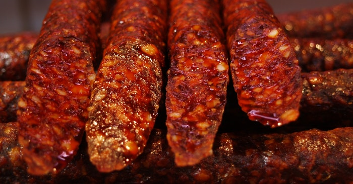 Make Your Own Pork Sausage - One of the best parts about making sausage is that you have the ability to spice it anyway you like. This is such a great option for the average person.