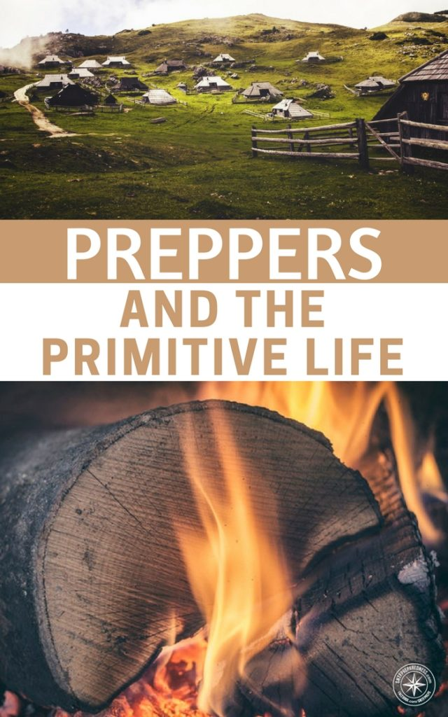 Preppers and the Primitive Life - These skills can be very effective in a survival situation. This article also links to some other great articles about making your own survival tools as well.