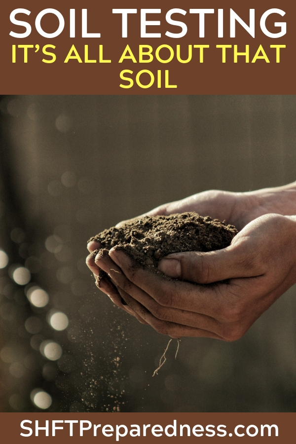 Soil Testing : It's all about that soil. - This article features a test kit and one families use of that kit. These kits are dirt cheap and well worth the money. Year over year you may struggle with small plants and diseases. Have you ever used a soil test kit.