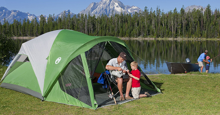 Tips For Choosing A Survival Tent For Your Bug Out Plan