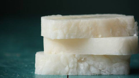 Why Handmade Soaps Can Be Toxic!