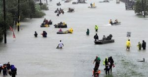 8 Items That Disappeared Immediately after Hurricane Harvey - You will find a list of items that can stored ahead of any storm to assure you don't get into a similar situation. If we are not gleaning this important information from our own crises in the nation we are doing a disservice to ourselves as preppers.