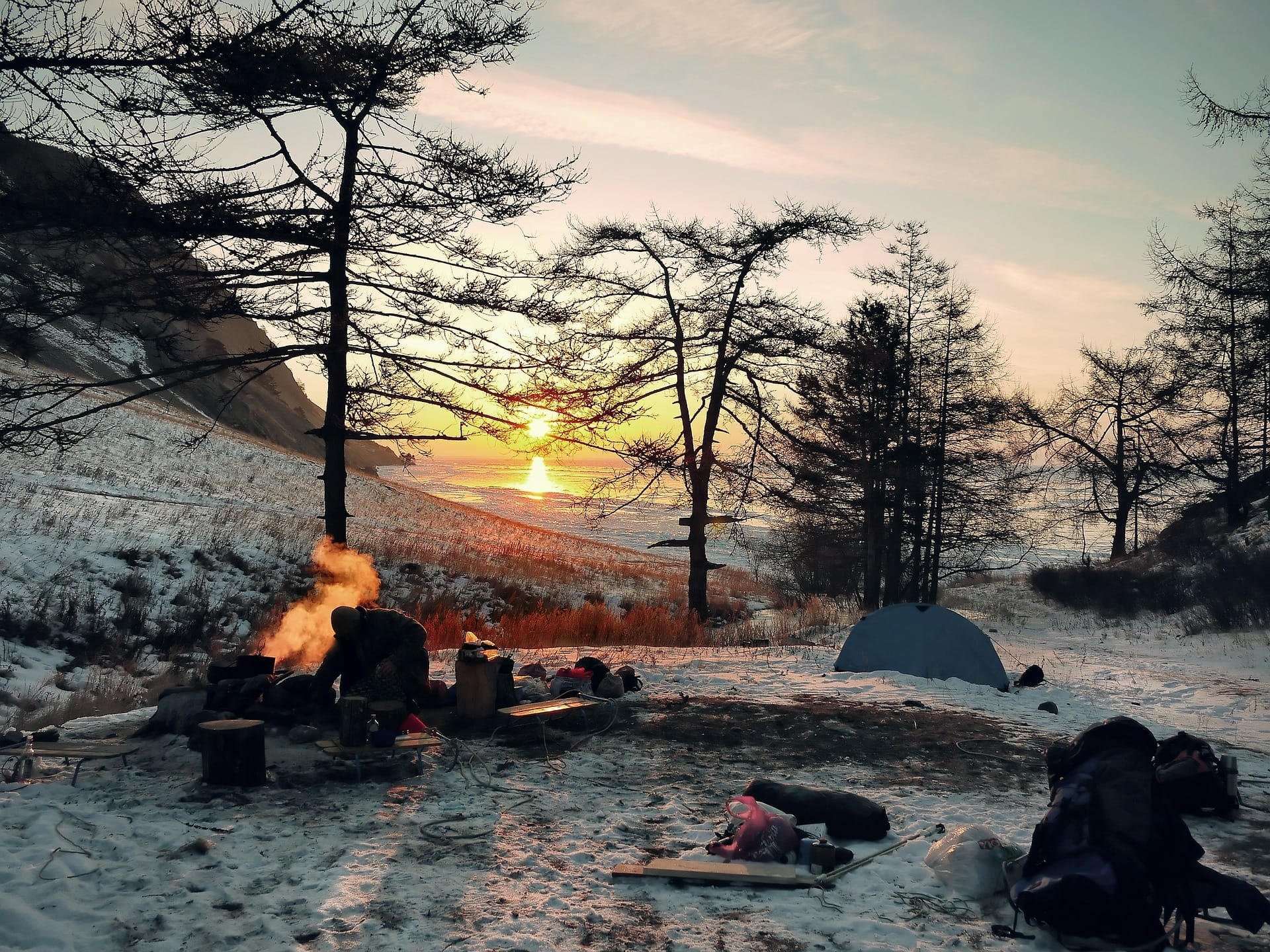 The Definitive Bushcraft Skills List -- No matter how impressive the strides in technology become, you will always want a balance of bushcraft skills. All it would take is a single EMP strike to severely limit those technologies.