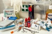 Improvised Household First Aid – 5 Essentials — First aid is a massive factor in surviving any disaster. The moment you are cut off from normal emergency services you have to have answers.