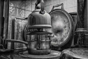 How to Pick the Best Pressure Cooker — I know people and I have canned food using a hot water bath and not a pressure cooker. While this can be done it's important that you have a quality pressure cooker because some products can only be canned using a pressure cooker.