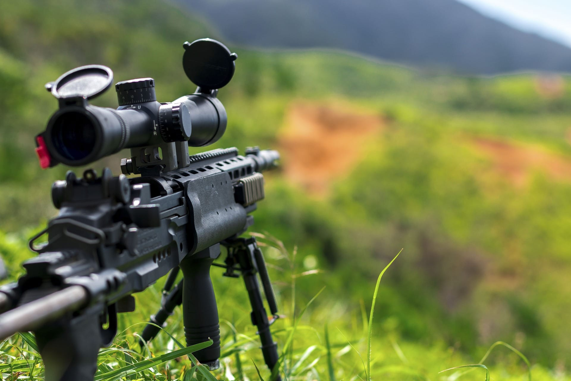 How Sketching Like a Sniper Can Help Your Situational Awareness -- It seems like the survival and preparedness community cannot harp on situational awareness enough. The problem is that you have to be open to the fact that it's a pretty boring subject.