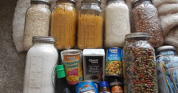 Are you making these 3 Food Storage Mistakes? - The article is laid out well and you will glean some thing from at least one of these food storage mistakes. Within every article there are gems and while you may think you have mastered food storage its important that you read through the article. Sometimes a little speck of knowledge can change everything.