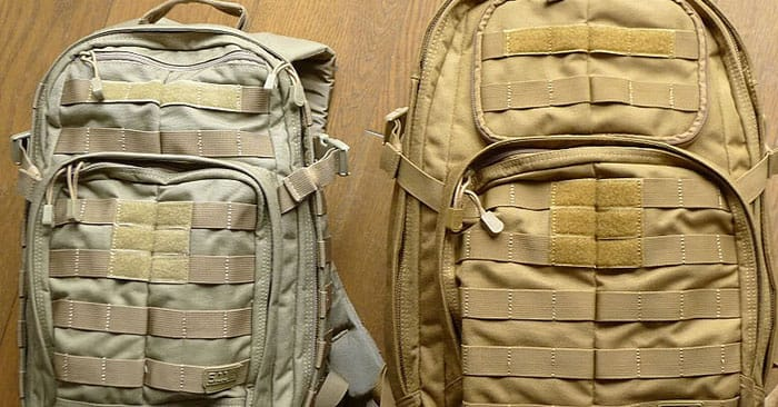 The Best Bug Out Bag Backpack – Finding the Optimal Tools ...