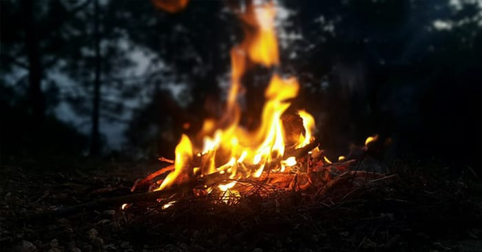 Finding and Using Fire Starting Materials in the Wilderness - This is a great article about the various materials you can use to start a fire. You will find some great information on natural materials to start fire. You will be surprised in just how many different types of materials will hold a spark. You have probably walked by the most effective material and didn't even realize it was there!