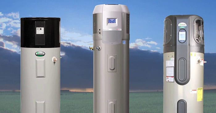 Pros and cons of heat pump water heaters - Energy efficiency should be a concern as well. If not from the standpoint of protecting the planet than from the standpoint of saving money or maximizing your energy.