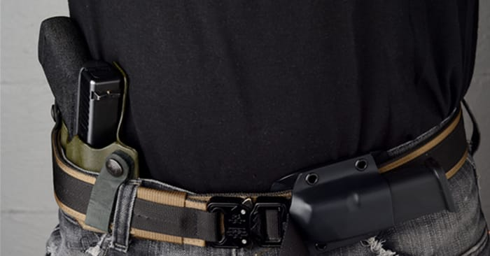 Purse Carry, CCW, and Police Interactions - This article offers other considerations for the carrying gun owner. One of the most important parts of this is how you interact with police. Pay close attention.