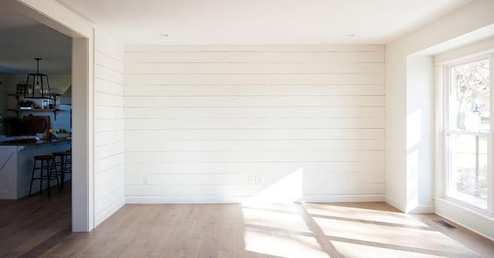 Shiplap Vs. Drywall – 4 Great Reasons To Use Shiplap In Your Home - This product has changed the way I look at repairs and preparedness construction materials. I would encourage you to take the time to explore this article and learn more about shiplap and its benefits. You may be surprised at what it can do for you and your plans.