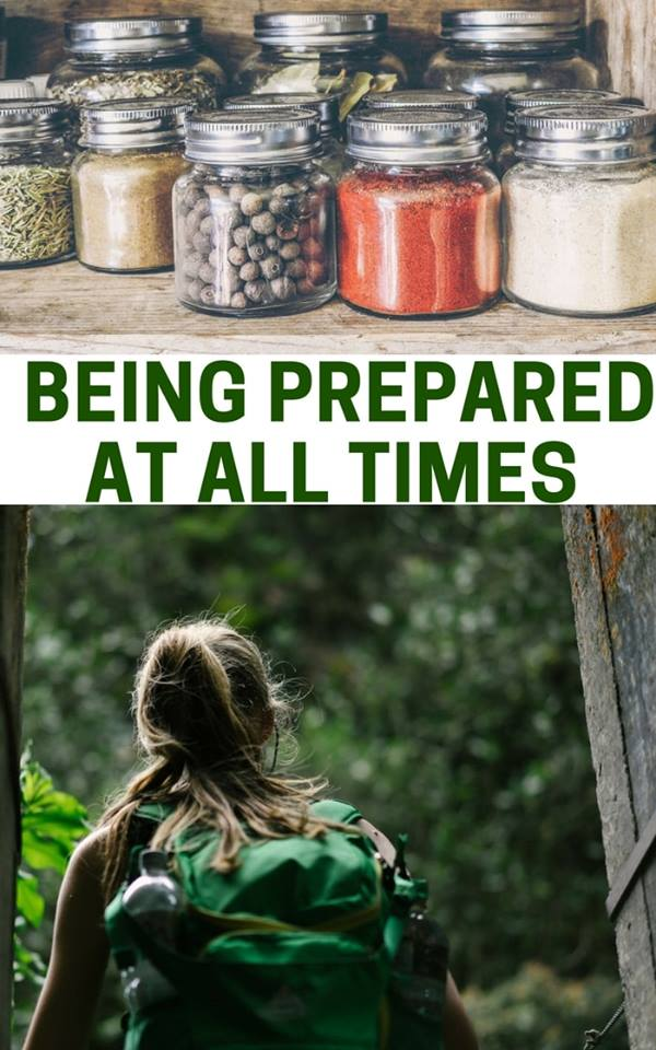 EDC, Being Prepared at All Times -- EDC has been one of those things that has caught on strong lately. It's been as much fad as it has been functional. The word EDC doesn't really define what us preppers are after. It merely refers to the things that you carry everyday.
