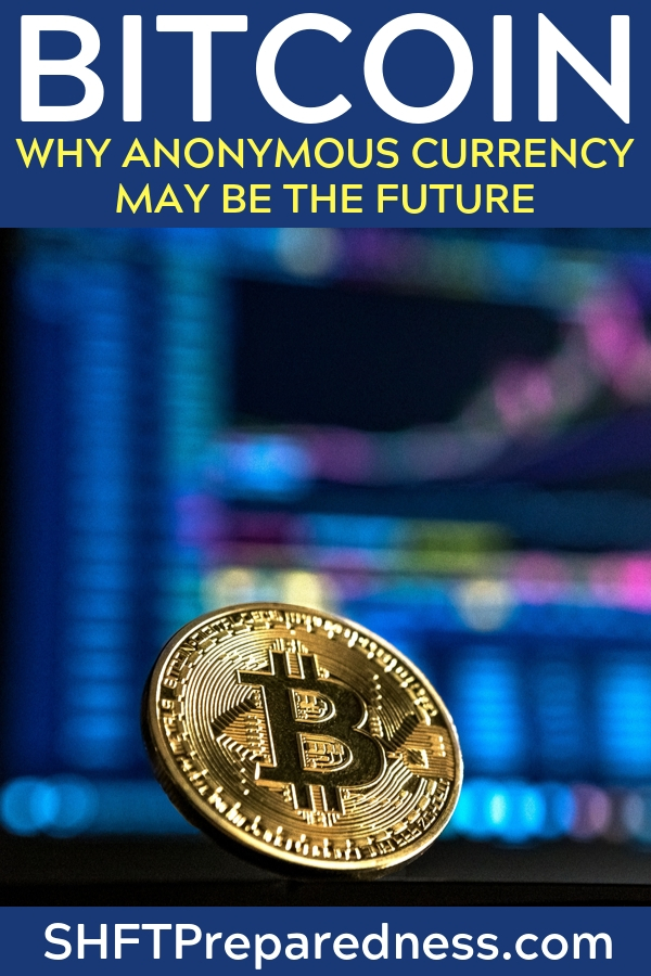 Bitcoin has reached $10,000 and it looks like it's time to start paying attention. Anyone who jumped on the ship in 2009 should be sitting pretty right now. It's an amazing thing. We are watching a new currency take shape. Last week I read an article about why preppers are leaving gold for bitcoin. Whether or not this is a flash in the pan investment for making some good money or a method for radically changing how we look at currency is yet to be seen.