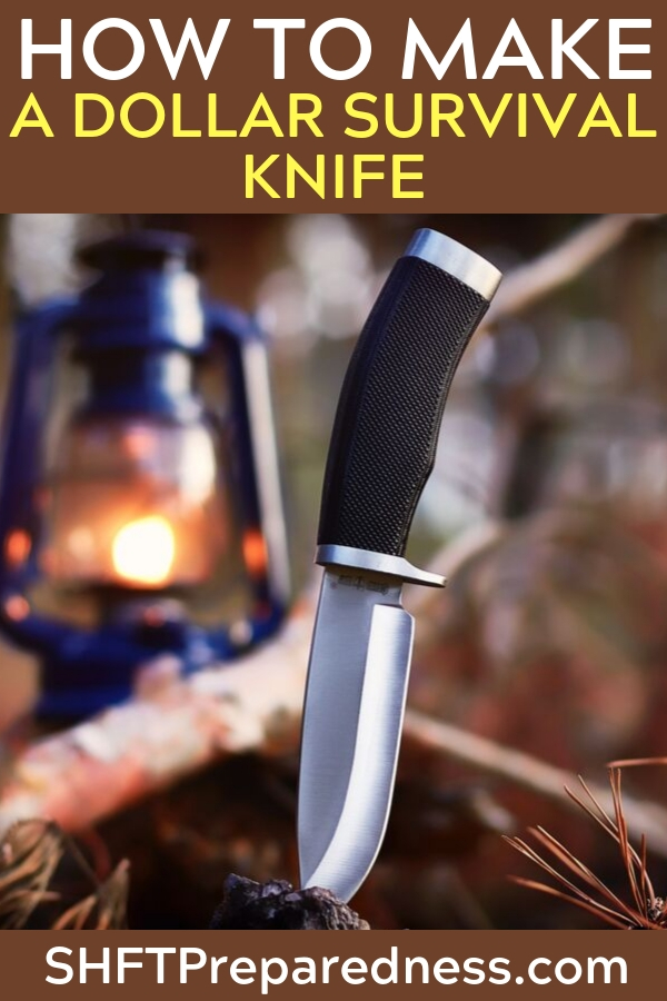 A survival knife is a very important tool. In fact, it is one of the most important tools in your whole kit. Whether you are an urban survivor or a bushcraft practitioner you need a good knife.
