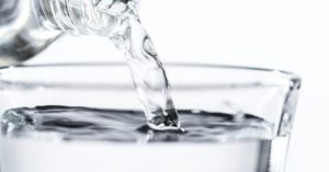 Americans are so used to clean and safe water is a right that its a serious problem when it goes out. Have you ever experience the water tap running dry? It doesn't happen often here but when it does, you need an answer.