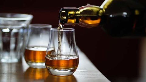 Three Types of Alcohol All Prepper's Should Stockpile