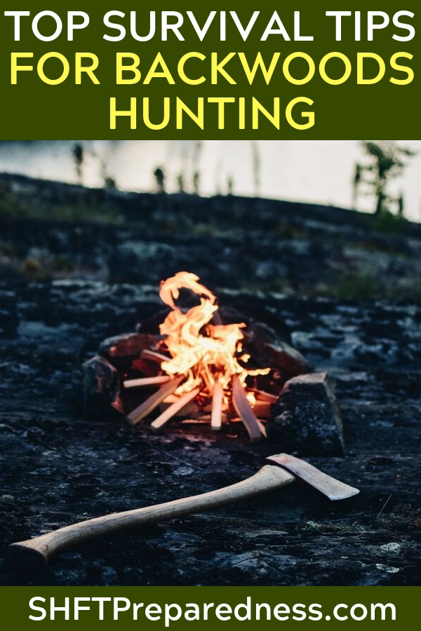 Do you hunt? If you are into prepping and you do not hunt this could be great news. You might ask yourself why it would be great news that you are not hunting. Its because hunting takes a tremendous amount of skill and experience that will advance your prepping exponentially.