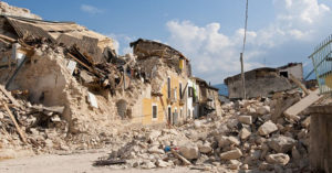7 Quick Tips to Help You Survive an Earthquake - This is a great article about preparing for earthquakes and what steps you need to take during an earthquake to survive it. As preppers we hear a lot of warnings. Take heed, this is going to be a real issue in 2018.