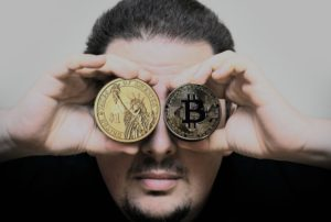 Are The Banksters Creating Their Own Cryptocurrency Called 'Utility Settlement Coin'? We all knew that the idea of decentralized currency would struggle to keep itself decentralized. With bitcoin rising higher and higher, it's hard not to notice that there is something to all of this cryptocurrency.