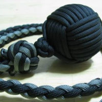 How To Make A Monkey Fist Knot For Survival and Preparedness - Look into this article that offers you a method on how to create your own knot. The article also offers you many ways to use the monkey fist. You might find that this is just the thing you have been looking for.