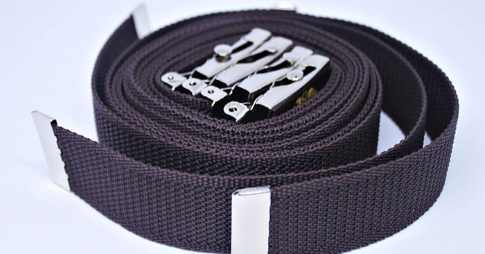 Slidebelts' Survival Belt for Everyday Carry: Useful Never Wears Off - This article focuses on a powerful addition to anyone's EDC. You are going to see a belt that might be a tool you cannot live without. When I look at a tool like this I think to myself how it can be duplicated in someones EDC or if it is something that will require a person to carry doubles. Either way, its a great idea and worth the look.