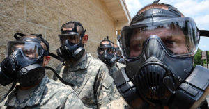 GAS MASKS: 3 Best Military-Grade CBRN Masks To Ensure Your Safety - This article will bring you 3 military grade masts to ensure your safety. One of the most terrifying things about buying a gas mask is the ignorance. Who knows anything about gas masks? Moreover, who knows a lot about gas masks? For the vast majority of Americans its something you don't even want to think about let alone explore.