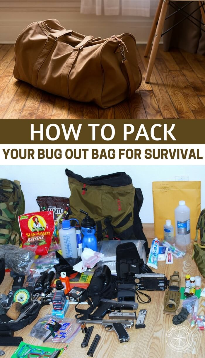 How to Pack Your Bug out Bag for Survival - Furthermore, you do not want a heavy bug our bag that will slow you down. In case you organize such contents in a haphazard manner, your B.O.B might imbalance. This can interfere with your posture resulting in muscle fatigue. The poor organization also means you will need time to rum through the contents to find what you need. It is therefore vital to know a way to ensure you pack a lot of stuff in an organized manner.