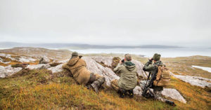 Starvation Island: Hunting Scotland's Stags to Survive - This article is a great story about survival. You are going to love the survival aspect of these brave men and how it took hunting wild game to stay alive. This is survival in real time. We can get swayed about what it takes by things like movies and tv. Either your skills work or not!